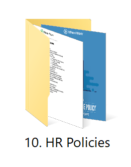 HR-Toolkit-Folder-HR Policies