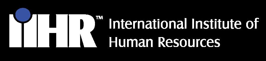 IIHR-New-Logo-White
