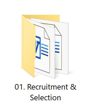 01. Recruitment 1   HR Toolkit Box   No.1 Startup HR Toolkit   Best HR Toolkit in India!!!