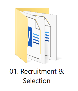 01. Recruitment 2 | HR Toolkit Box | No.1 Startup HR Toolkit | Best HR Toolkit in India!!!