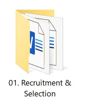 01. Recruitment 3 | HR Toolkit Box | No.1 Startup HR Toolkit | Best HR Toolkit in India!!!