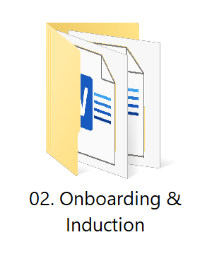 02. Onboarding | HR Toolkit Box | No.1 Startup HR Toolkit | Best HR Toolkit in India!!!