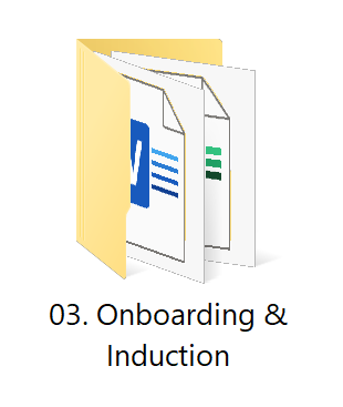 03. Onboarding 1 | HR Toolkit Box | No.1 Startup HR Toolkit | Best HR Toolkit in India!!!
