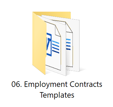 06. Employment Contracts | HR Toolkit Box | No.1 Startup HR Toolkit | Best HR Toolkit in India!!!