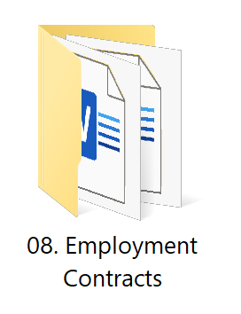 08. Employment Contracts | HR Toolkit Box | No.1 Startup HR Toolkit | Best HR Toolkit in India!!!