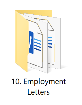 10. Letters | HR Toolkit Box | No.1 Startup HR Toolkit | Best HR Toolkit in India!!!