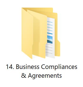 14. Compliances | HR Toolkit Box | No.1 Startup HR Toolkit | Best HR Toolkit in India!!!