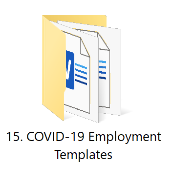 15. Covid 19 | HR Toolkit Box | No.1 Startup HR Toolkit | Best HR Toolkit in India!!!