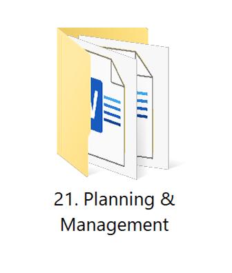 21. Planning   HR Toolkit Box   No.1 Startup HR Toolkit   Best HR Toolkit in India!!!