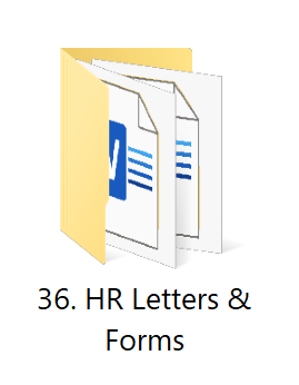 HR_Letters_Forms